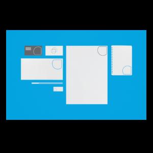 Die-Quadratur-Grafik-Design